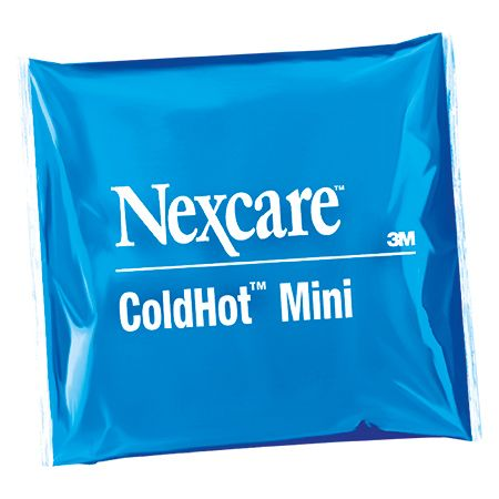 Nexcare Cold Hot Mini 11x12cm Biogel
