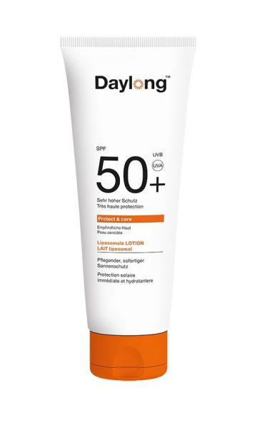 Daylong Protect and Care Lotion SPF 25 200ml
